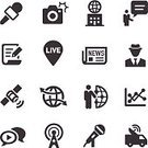 Symbol,Computer Icon,Interview,Icon Set,Internet,Media Interview,Live Event,Simplicity,Television Broadcasting,Camera - Photographic Equipment,Global Business,Communication,Note Pad,News Camera,Newscaster,Reading,Broadcasting,Interface Icons,Communications Tower,Report,Correspondence,Microphone,Mini Van,Author,Searching,Camera Flash,Journalist,Journalism,live broadcast,Report,Paparazzi Photographer,Global Communications,News Van,Newspaper,Speech,Global,Satellite Dish,Notebook,Podcast,The Media,Document,Writing,Satellite,Vector,Van - Vehicle,Headquarters,Magazine,Information Medium,Research,Black Color
