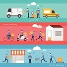 Package,Carrying,Food,Warehouse,Vector,Box - Container,Freight Transportation,Motion,Shipping,Store,Delivering,Action,Isolated,Luggage Cart,Messenger,Computer Icon,Plan,House,Men,Design Element,Label,Collection,Backgrounds,Driver,Mail,Cargo Container,The Human Body,Bicycle,Ilustration,Industry,Postal Worker,Sale,Design,Marketing,template,Motorcycle,Door,Banner,Bookmark,Business,Ornate,Service,People,Set