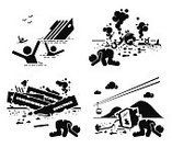 Nautical Vessel,Sinking,Sailing Ship,Passenger Ship,Ship,Airplane,Stick Figure,Crash,Accident,People,Silhouette,Survival,Sign,Cartoon,Vector,Air Vehicle,Overhead Cable Car,One Person,Danger,Wreck,Head Above Water,Dead Person,Death,Floating On Water,Train,Aerospace Industry,The Human Body,Men,Railroad Track,Computer Icon,Disaster,Vitality,Symbol,Transportation,Mode of Transport,Lost,Smoke - Physical Structure,Urgency,Gondola,Flying,Insurance,Sea,Natural Disaster