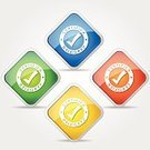 Vector,Design,Symbol,Sign,Internet,Shape,Digitally Generated Image,Computer Icon,Security,Shield Icon,Shield,Icon Design,Ilustration,web icon,Computer Graphic,Data,Phone Icon,Isolated,App Icon,Sparse,ssl,Protection,Multi Colored,Red,Yellow,Accessibility,Purple,Blue,Green Color,certified