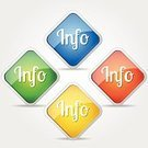 Red,Multi Colored,Green Color,Blue,Purple,Sparse,Icon Design,Info Icon,Information Sign,web icon,Ilustration,Computer Icon,Yellow,Data,Isolated,Digitally Generated Image,Phone Icon,App Icon,Information Symbol,Design,Vector,Internet,Computer Graphic,Shape,Sign,Symbol,Information Icon