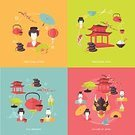 Bonsai Tree,Japan,Sushi,Infographic,Pagoda,Rice - Food Staple,Samurai,Ceremony,Flower,Industry,Ideas,Business,Paper,Cultures,Dragon,Bamboo,Abstract,Design Element,Communication,The Media,Vector,Fish,Set,Tree,Food,Parasol,Restaurant,Flat,Tea - Hot Drink,Mountain,Tokyo Prefecture,Nature,Rice - Cereal Plant,Wedding Ceremony,Social Issues,Computer,Technology,Electric Lamp,Travel,Cherry Blossom,Ilustration,Computer Icon,Icon Set,Design,Service,Japanese Culture,Geisha,Asia,Origami,Internet