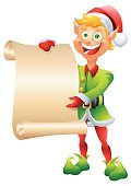 Letter,Scroll,Humor,Surprise,Sign,Gift,Stage Costume,Suit,Close-up,Costume,Cheerful,Blond Hair,Document,Smiling,Sheet,Holding,Letter,Christmas,Paper,Season,Winter,Decoration,Shopping,Placard,Santa Claus,Cut Out,Scroll,List,Illustration,Celebration,Parchment,Cartoon,Blank,Inviting,Mascot,Copy Space,Vector,Dressing Up,Wishing,Characters,Checklist,Holiday - Event,Invitation