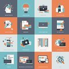 Computer Icon,Symbol,Design,Flat,Internet,Computer Graphic,Finance,Cooperation,Set,Concepts,Ideas,Video,Development,Photography,Computer Language,Brainstorming,Flow Chart,Web Page,Package,Marketing,E-commerce,Technology,Business,Pay Per Click,Mobile Phone,Ilustration,Abstract,Single Object,Stationary,Vector,Sign,Computer,Creativity,Coding,Packaging,Application Software,SEO,The Media,Social Issues,Currency