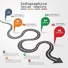 Infographic,Timeline,Time Zone,Outline,Road,Three-dimensional Shape,Symbol,Computer Icon,Direction,Placard,Banner,Icon Set,Internet,Backgrounds,Brochure,Business,Painted Image,Vector,Style,Modern,Design,Commercial Sign,Connection,Pattern,Art,template,Label,Chart,Ilustration,Periodic Table,Plan,Concepts,Creativity,Ideas,Data,Arrow Symbol,Web Page,Part Of,Number,Abstract,Choice,Design Element,Set,Multi Colored,Geometric Shape,Sign