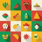 Taco,Flat,Pepper,Cultures,Hat,Pyramid,Latin American and Hispanic Ethnicity,Mobile Phone,Mexican Ethnicity,Mexico,Telephone,Maraca,Alcohol,Ethnicity,Music,Vector,Business,Computer Icon,Isolated,Travel,Red,Web Page,Pinata,Design Element,Food,Sombrero,Computer,Poncho,Lemon,Mask,Sign,Symbol,Icon Set,Set,Internet,Collection,Lime,The Americas,Chili Pepper,Tequila,Ilustration,Carnival,Technology,Nachos,Guitar,Inca,Corn,People,Cactus