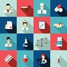 Pharmacist,Healthcare And Medicine,Medical Exam,Receipt,Symbol,Vector,Computer Icon,Icon Set,Flat,Connection,People,Pharmacy,Mobile Phone,Business,Medicine,Technology,Pill,Ilustration,Long,Laboratory,Internet,Sign,Set,Hospital,Computer,Shadow,Flask,Isolated,Doctor,user,Women,Telephone,Avatar,Capsule,Design Element,Collection,Urgency,Blood,Jar,Liquid,Web Page,Weights,Men,Design