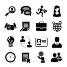 Computer Icon,Symbol,Black Color,Icon Set,Interview,Interview,People,Job - Religious Figure,Magnifying Glass,Men,Occupation,Recruitment,Currency,Business,Manual Worker,Web Page,Unemployment Office,Telephone,Vector,Isolated,Collection,Glass - Material,Ilustration,Identity,Mobile Phone,Choice,Choosing,Computer,Internet,user,Sign,Technology,Discovery,Set,Human Resources,Glass,Searching,Resume,Discussion,Unemployment,resource,Contract,Wages,Recruiter,White Collar Worker,Employment Issues,Leadership,Meeting
