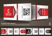 Ribbon,Beautiful,Ilustration,Triangle,Outline,Pinstripe,Classic,QR Code,Set,Collection,Glamour,Red,Gray,Plan,Insignia,Bright,White,Elegance,Business,Business Card,Pattern,Creativity,Label,Striped,Vector,Design,Modern,Horizontal