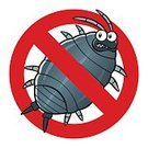 Control,Insect,Pest,Destruction,multiped,Parasitic,Sow Bug,Toxic Substance,Security,Characters,Safety,Crossing,No,Sign,Killing,Stop,Label,Insect Repellant,Protection,Danger,Humor,Symbol,Ilustration,Computer Icon,Cartoon,Vector
