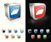 File,Symbol,Orange Color,Reflection,Modern,template,Document Folder,Shiny,Document,Green Color,Computer Icon,Sparse,Square Shape,Red,Blue,Metal