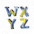 Child,Alphabet,Ilustration,Abstract,Modern Rock,Drop,Backgrounds,Vector,Symbol,Graffiti,Fantasy,Splattered,Handwriting,Paintings,Image,Collection,Creativity,Computer Graphic,Multi Colored