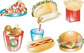 Heat - Temperature,Dog,Sandwich,Chicken,French Fries,Food,Soda,Taco,Burger,Pizza,Hot Dog,Computer Icon,Burrito,Fried Chicken,Speed,Fast Food,Nachos,Drink,Fried,Chicken Leg,Tortilla,Cheeseburger,Fast Food French Fries,Bullet,Lunch,Carbohydrate,Ketchup,Take Out Food,Dinner,Meal,Softness,Toughness,Snack,Jalapeno Pepper,Tortilla Chip,Mozzarella,Cheddar - Cheese,Slippery,Fat,Cheese,Pepperoni Pizza,Chicken Taco,Beef Taco,Tomato,Monterey Jack Cheese