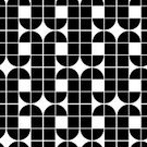 Geometric Shape,Black And White,Striped,Contrasts,Pattern,Seamless,Mosaic,Vector,Square,Retro Revival,Design,Decoration,Backdrop,White,Human Fertility,Curve,Black Color,Wallpaper Pattern,Computer Graphic,Textured,Backgrounds,Decor,Ornate,Art,Abstract,Rectangle,1940-1980 Retro-Styled Imagery,Design Element,Funky,Ilustration,Wrapping Paper,Envelope,Rippled,Textile,Eternity,Continuity,Symbol,Style