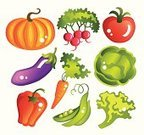 Vegetable,Cabbage,Broccoli,Green Pea,Carrot,Vector,Tomato,Food,Crop,Variation,Set,Computer Icon,Radish,Clip Art,Growth,Group of Objects,Freshness,Ilustration,Healthy Eating,Pumpkin,Gourd,Gourd Family,Gourmet,Eggplant,Food And Drink,Ornate,Pepper - Vegetable,Illustrations And Vector Art,Fruits And Vegetables,Food And Drink,Raw Food,Isolated,Multi Colored,Refreshment,Isolated On White
