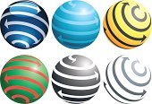 Sphere,Globe - Man Made Object,Arrow Symbol,Planet - Space,Earth,Three-dimensional Shape,Vector,World Map,Direction,Pattern,Glass - Material,Design Element,Design,Ilustration,Shiny,Isolated On White,No People