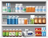 Pharmacy,Poisonous Organism,Shelf,Collection,Set,Computer Icon,Ornate,Single Object,Icon Set,Illness,Vector,Old-fashioned,Ilustration,Retro Revival,Symbol,medicament,Liquid,Insignia,Group of Objects,Medicine,Container,Friendship,First Aid Kit,Healthcare And Medicine,Pill,Concepts,Design,Bottle,Herbal Medicine,Capsule,Design Element