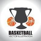Basketball - Sport,Competition,Basketball,Vector,Hobbies,Activity,Athlete,Athleticism,Concepts,Recreational Pursuit,Part Of,Sports Training,Sport,Healthy Lifestyle,Equipment,Ilustration,Sports League,Team,Playing