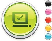 Check Mark,PC,OK,Computer,Sign,True,right,Push Button,correct,Interface Icons,Green Color,Internet,Icon Set,Blue,Symbol,Computer Icon,Circle,Technology,Accepted,Clip Art,Digitally Generated Image,Vector,Pink Color,Computer Graphic,Black Color,Red,Computer Monitor,Simplicity,Orange Color,Glass - Material,No People,Color Image,Part Of,Shiny,Design Element,Colors,Ilustration,White Background