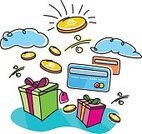Credit Card,Loyalty,Ladder of Success,Freedom,Selling,Isolated,Gold Colored,Certificate,Dollar Sign,Buy,Buying,Plastic,prepaid,Red,Cloud - Sky,Eating,Bar Code,Data,Connection,Paper Currency,Computer Graphic,Receiving,Special,Scale,Dollar,Gift,Promotion,Ilustration,Gold,Inside Of,Store,Shopping Bag,Coupon,Workshop,Retail,Business,Sale,Social Issues,Incentive,Vector,Magnet,Cartoon,Elegance,Currency,Marketing,Giving,Coin,Commercial Activity,Greeting Card