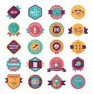 template,Label,Equipment,Winning,Badge,Soccer,Backgrounds,Vector,Sport,Ilustration,Symbol,Speech