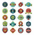 Badge,Label,template,Equipment,Winning,Soccer,Symbol,Speech,Vector,Sport,Ilustration,Backgrounds