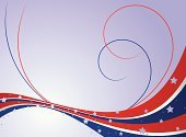 American Flag,Patriotism,Flag,Backgrounds,American Culture,Fourth of July,Banner,Star Shape,USA,Voting,Red,White,Blue,Government,Abstract,Swirl,Striped,Election,July,Vector,Summer,Wave Pattern,Waving,Holiday,Celebration,Decoration,Spangled,Clip Art,Sparse,Ilustration,Holiday Backgrounds,Holidays And Celebrations,Vector Backgrounds,stylization,Illustrations And Vector Art