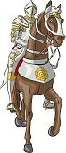 History,Competition,Weapon,Medieval,Animal,Armed Forces,Horse,Fighting,Military,Knight - Person,Animal Harness,Spear,Suit of Armor,The Crusades,Illustration,Royalty,Motorized Vehicle Riding,Vector,Riding,Knight In Armor