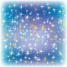 Confetti,Night,Shiny,Snowflake,Celebration,Christmas,Decoration,Backgrounds,Vector