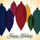 Yellow,Vector,Celebration,Red,Decoration,Old-fashioned,Greeting,Christmas,Cultures,Winter,Humor,Ornate,Purple,Shape,Ilustration,Year