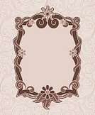 Style,Fashion,Panel,Toned Image,Insignia,Design Element,Symmetry,Pattern,The Past,Backgrounds,Ornate,Copy Space,Antique,Single Object,Victorian Style,Horizontal,Decoration,Classic,Beige,Monochrome,Scroll Shape,Ilustration,Simplicity,Scrapbook,Computer Graphic,Cultures,Flower,No People,Brown,Elegance,Swirl,Old,Vector,Ancient,Sepia Toned,1940-1980 Retro-Styled Imagery,Drawing - Art Product,Frame,Color Intensity,Old-fashioned,Classical Style,Cut Out,Picture Frame,Retro Revival,Contour Drawing,Nostalgia,Image,Design