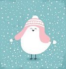 Animal,Hat,Cartoon,Christmas,Backgrounds,Winter,Bird,Drawing - Art Product,Weather,Part Of,hand drawn,Season,Nature,Holiday,Cheerful,Celebration,Fur,Year,Childishness,Cute,Creativity,Animals In The Wild,Ornate,Style,Doodle,Snowflake,Design,Outdoors,Snow,Grunge,Ilustration,Woven,Beauty In Nature,Beautiful,Fashion,Feather,Day,Multi Colored,December,Wing,Vector,White,Clothing