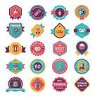 Year,Vector,Asia,Ilustration,Cultures,Celebration,Symbol,Backgrounds,Calendar,Chinese Calendar,chinese tradition,Chinese Script,Chinese New Year,New Year's Eve,Greeting,Decoration,Badge