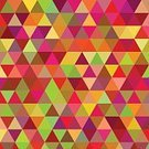 Colors,Multi Colored,Pattern,Decoration,Backgrounds,Triangle Shape,Illustration,No People,Vector,Wampum