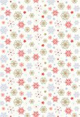 Christmas Paper,Christmas,Pattern,Snow,Snowflake,Retro Revival,Backgrounds,Scandinavian,Holiday,Winter,Repetition,Blue,Vector,Fun,Silver Colored,Red,1940s Style,Icicle,White,Cute,Gold Colored,Christmas Decoration,Cool,Ilustration,Star Shape,Season,Inspiration,Computer Graphic,Vertical,Christmas,Illustrations And Vector Art,Fractal,Holidays And Celebrations,Innocence,Concepts And Ideas,yuletide,Concepts,Symmetry