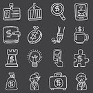 Doodle,Marketing,Finance,Sketch,Drawing - Art Product,Planning,Plan,Design,Set,Currency,Backgrounds,Concepts,Black Color,Sign,Symbol,Chart,Inspiration,Vector,Strategy,Diagram,Creativity,Infographic,Graph,Ideas,Human Hand,Pencil Drawing,Ilustration,Business,Icon Set