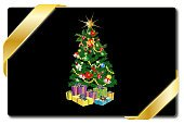 Dark,Christmas Ornament,Decoration,Christmas Tree,Holiday,Celebration,Christmas,Event,Backgrounds