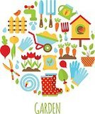 Vegetable Garden,Watering Can,Gardening,Formal Garden,Symbol,agronomy,Computer Icon,Plant,garden furniture,Spray,Trowel,Drinking Water,Season,Farm,Design,Pitchfork,Gardening Equipment,Flower Pot,Pruning Shears,Dirt,Care,Part Of,Nature,Vector,Isolated,Spring - Flowing Water,Silhouette,Autumn,Leaf,House,Horse Cart,Agriculture,Fence,Summer,Equipment,Pollution,Bucket,Flower,Garden Hose,Set,Earth,Rake,Work Tool,Ilustration,Shovel,Outdoors