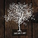 Tree,Sign,Forest,Brown,Branch,Leaf,Organic,Symbol,Backgrounds,Ilustration,Wood - Material,Nature,Abstract