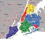 Cartography,Map,New York City,Brooklyn,Manhattan,Vector,Staten Island,Long Island,Ellis Island,Statue of Liberty,Empire State Building,USA,Country - Geographic Area,Coney Island,Journey,International Border,Ilustration,Travel,Road,Outline,Backgrounds,City,Silhouette,The Bronx,Queens,Harlem