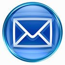 E-Mail,Interface Icons,Symbol,Envelope,Mail,Computer Icon,Send,Blue,Invitation,Design,Letter,Sending,Backgrounds,Communication,Glass - Material,Message,Computer Graphic,Sign,White,Turquoise,Ilustration,Global Communications,No People,Postmark,Shiny,Style,Correspondence,Single Object,White Background,sender,Isolated Objects,Objects with Clipping Paths,Reflection