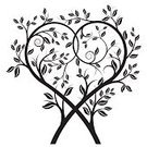Concepts & Topics,Concepts,Tree,Leaf,Heart Shape,Illustration,Remote,Vector,Ideas,60500