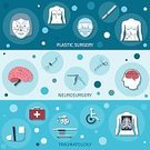Operating,Human Brain,Medical Exam,Surgery,X-ray,Illness,Scalpel,Design,Healthcare And Medicine,Human Eye,template,Ilustration,Backgrounds,Vertical,Plan,Human Head,Set,Sale,Bookmark,Isolated,Care,Cutting,Hospital,Protective Glove,Patient,Banner,Ornate,Plastic,Cancer,Medicine,Design Element,Vector,traumatology,Horizontal,Collection,Surgeon,Label,Brain Surgery