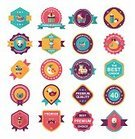 Decoration,Love,Greeting,Little Boys,Celebration,Toy,Fun,Cheerful,template,Child,Ilustration,Backgrounds,Speech,Vector,Cute,Gift,Invitation,Badge