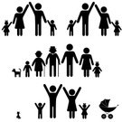 Character,Design,Computer Graphics,People,Concepts & Topics,Concepts,Happiness,Symbol,Sign,Human Body Part,Human Hand,Design,Moving Up,Parent,Father,Mother,Daughter,Son,Grandmother,Grandfather,Family,Multi-Generation Family,Dog,Domestic Cat,Silhouette,Baby Carriage,Computer Graphic,Baby,Child,Teenager,Adult,Senior Adult,Cut Out,Outline,Baby Stroller,Abstract,Illustration,Males,Men,Senior Men,Boys,Females,Women,Senior Women,Teenage Girls,Vector,Pets,Hand Raised,Characters,The Human Body