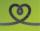 Road,Symbol,Street,Driveway,Love,Heart Shape,Business Travel,Highway,Single Lane Road,Traffic,Footpath,Guide,Travel,Horizontal,Business,Plan,Ilustration,No People,Outline,Concepts,biz,Direction,Isolated,Abstract,Futuristic,Vector,Design,Sign,Shape,Journey,Leading,Guidance,Freedom,Valentine's Day - Holiday,Bending,The Way Forward,Ideas