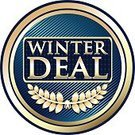Computer Icon,Great Deal,Gold,Bay Tree,Marketing,Savings,Circle,Coupon,Finance,Banner,Badge,Seal - Stamp,Placard,Blue,Campaign Button,Interface Icons,Token,Old-fashioned,Gold Colored,Insignia,Winter,Symbol,Label,Retro Revival,Merchandise,Season,Giving,affordable,Award,Advertisement,Sale,Agreement,Special,Curve