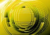 design,corporate,frame,Ilustration,wave,swirl,concept,clean,banner,background,blank,yellow,circle,Abstract