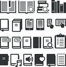 Magazine,Symbol,Book,Icon Set,Vector,Bookshelf,Computer Icon,Education Icon,The Media,Text Messaging,Collection,Publication,Ilustration,stack of books,E-reader,Bookstore,Sign,Computer Graphic,Design,Textbook,open book,Open,Literature,Digital Display,Learning,Book Logo,Internet,Encyclopaedia,Black Color,Book Icon,Computer,Bible,Isolated,Dictionary,publish,Silhouette,Design Element,Reading,Education,Set,Library,Book Cover
