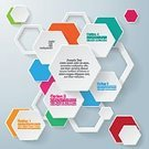 Infographic,Creativity,Curve,Choice,template,Concepts,Hexagon,Eps10,Modern,Funky,Elegance,Geometric Shape,Abstract,Backgrounds,Number 10,Label,Single Object,Part Of,Communication,Ideas,Circle,Shadow,Organization,Shape,Design,Bright,Ilustration,Technology,Futuristic,Three Dimensional,Plan,Vector,Style